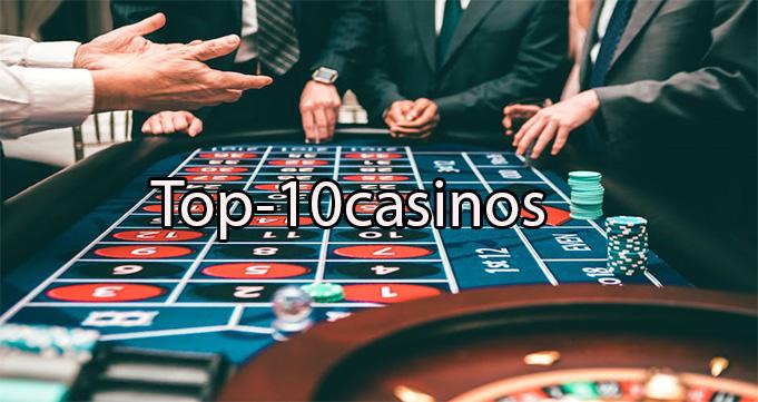 Situs Judi Casino Online Resmi