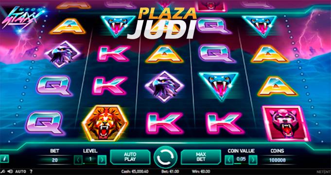 Manfaatkan Ini Untuk Sukses Bermain Slot Online